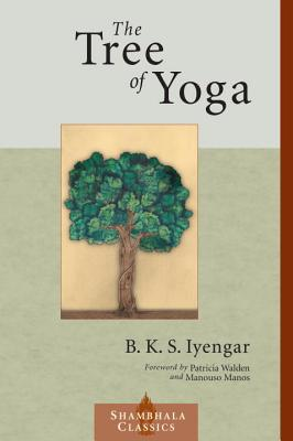 Cover of Book: The Tree of Yoga