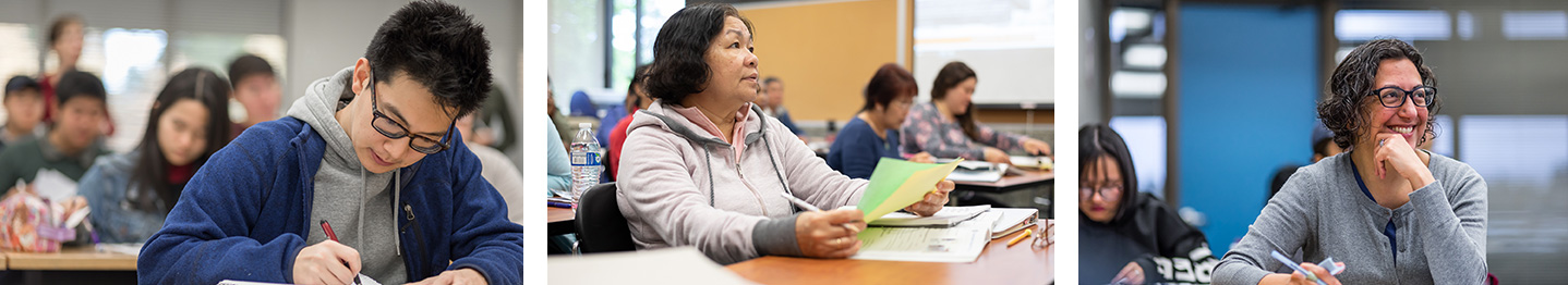 Language | Continuing Education at North Seattle College